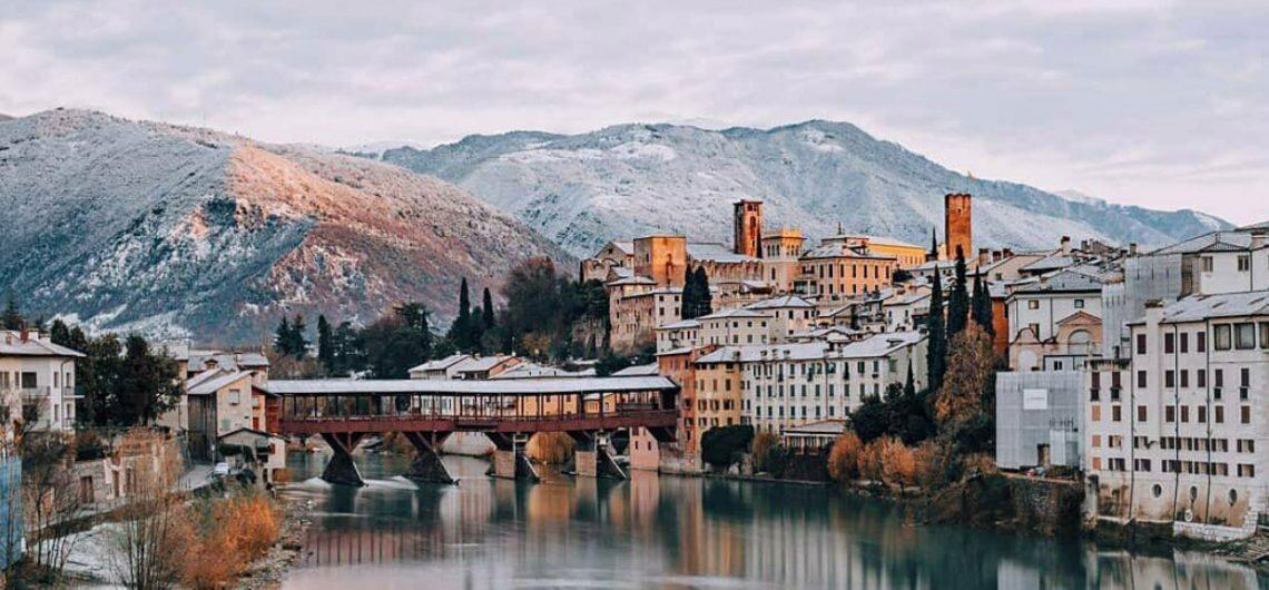 Bassano del Grappa visit Veneto